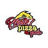 Presto Pizzeria, Pub Daniel Kręcisz