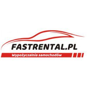 Fastrental wypożyczalnia samochodów lotnisko Lublin Rzeszów Radom