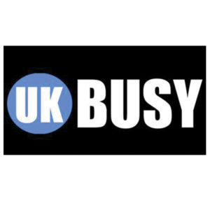 UK Busy - Busy do Anglii